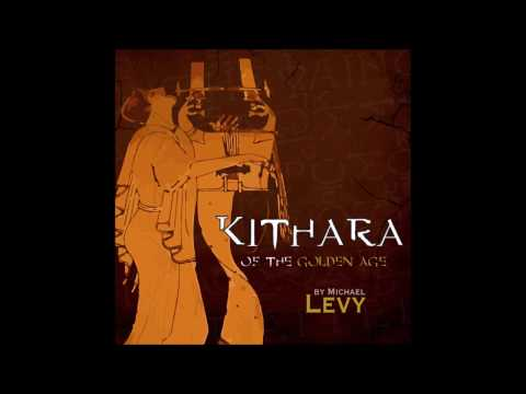 """Kithara of the Golden Age - """"Paean to Ares"""""""