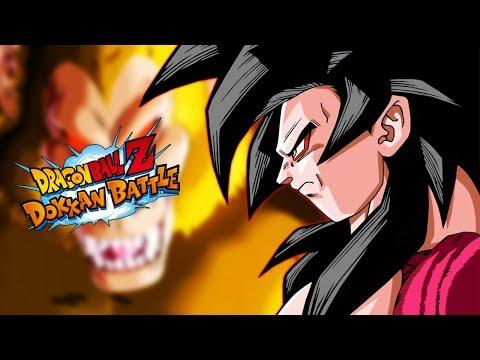 🔴 RELAX TIME! Dragon Ball Z Dokkan Battle ITA [SPONSOR GOAL 12 su 20]