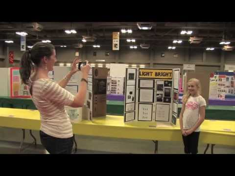 Austin Energy Regional Science Festival 2015