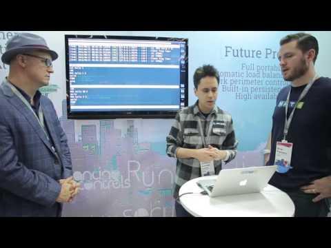 TNS Tutorials: Demonstrating NATS - Apcera's Simple, High-Performance Messaging System