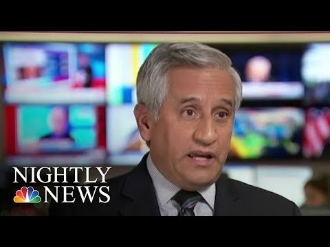 Number Of Coronavirus Cases Increases To 200 Health Officials Confirm | NBC Nightly News