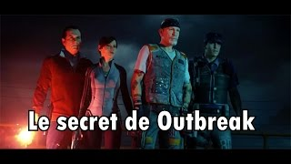 Exo-zombie : Le secret de Outbreak