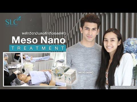 Meso Nano Treatment