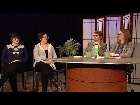 MAX & NATALIE LIVE! on MNN Episode 33 — That's the Spirit