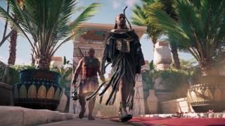 Assassin's Creed Origins Trailer E3 2017