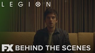 Legion | Inside Season 2: Experiencing Legion | FX