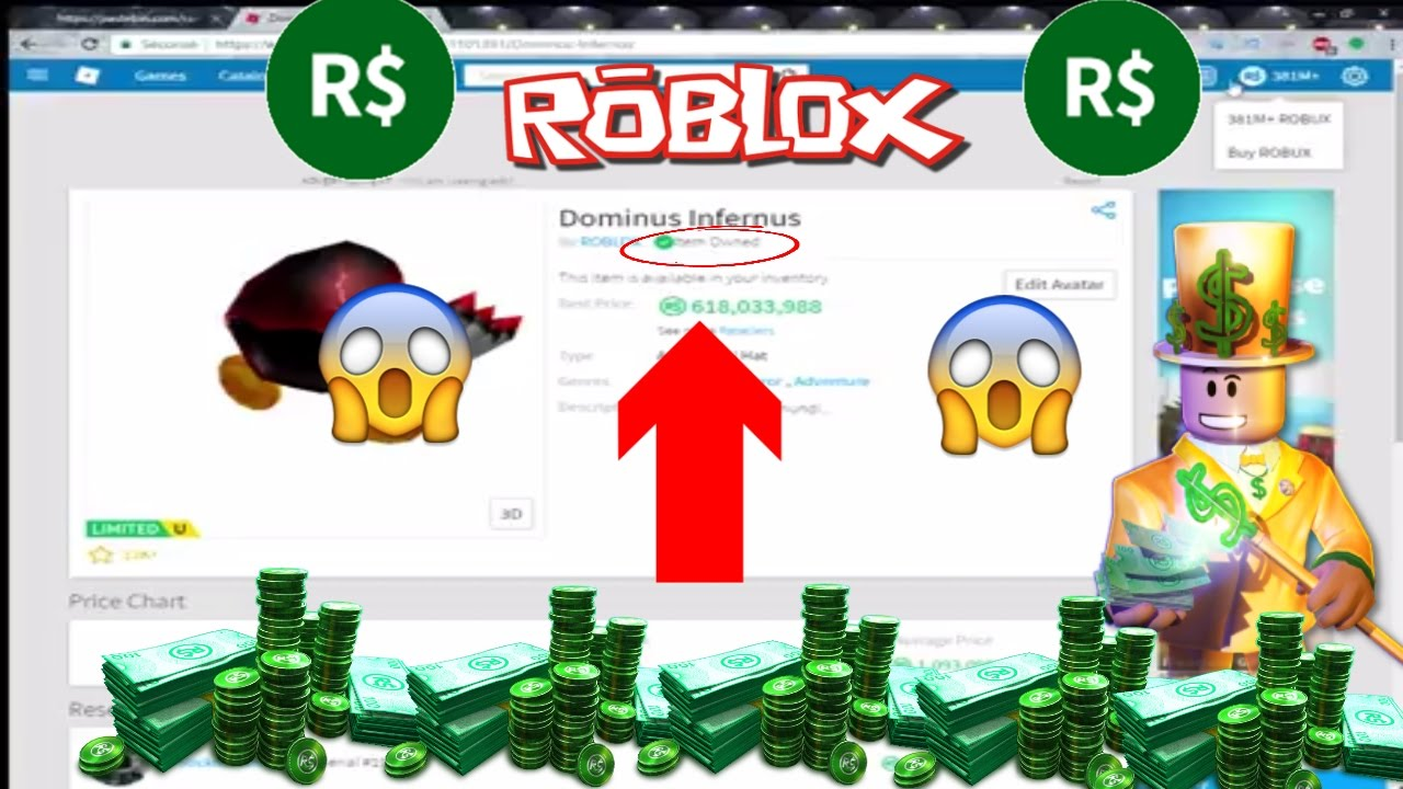 How To Get 1,000,000,000 ROBUX!!!! (Promo Code Hack) - YouTube
