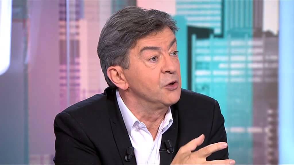 Jean-Luc Mélenchon - C politique - 07/09/2014