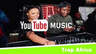 Mr JazziQ & Busta929 - Mapula (Feat Mzu M Seekay) [Unrelased]