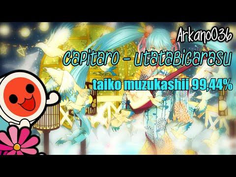 Capitaro - Utatabigarasu [Muzukashii] | Osu! Xpress Play