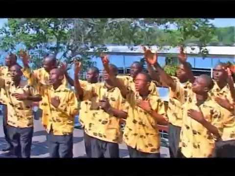 Mt Sinai Choir Mulibamushilo Official VIdeo