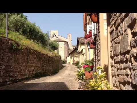 San Severino Marche, la città incantata , la Galetta