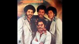 The Originals  - Suspicion (Unreleased 1971 version)