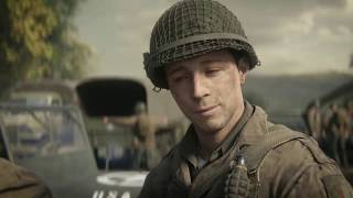 CALL OF DUTY WW2 PART 2 XBOX ONE CAMPAIN  !!