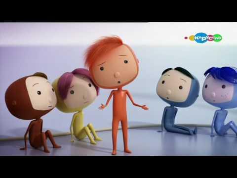 Знания - Великая идея - Почемучка - Обучающие мультфильмы