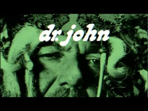 Dr. John - Revolution [Teaser]