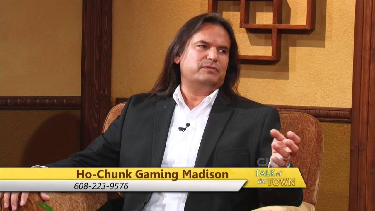 Talk of the Town | Ho-Chunk com | Ho-Chunk Gaming - Madison | 608-223-9576  | 8/12/14