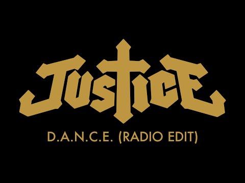 Justice  DANCE Radio Edit