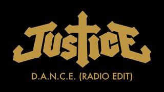 Justice - D.A.N.C.E. (Radio Edit)