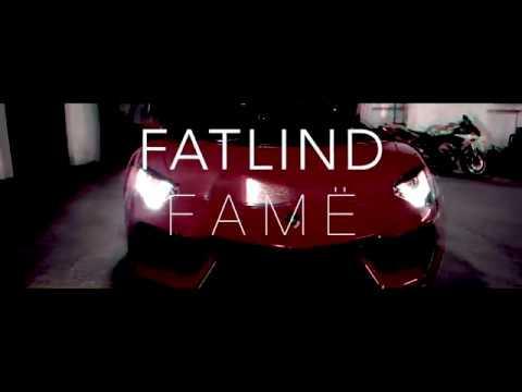 FATLIND  - FAMË (LYRICS VIDEO)