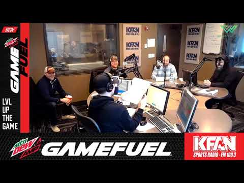 VIDEO: The 282nd Initials Game on The Power Trip feat John Kriesel (S.G.)