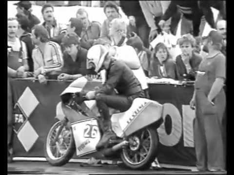Sachsenring DDR, 1988