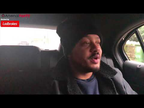 Bournemouth vs Arsenal | Road Trip To The Vitality Stadium (FT Troopz)