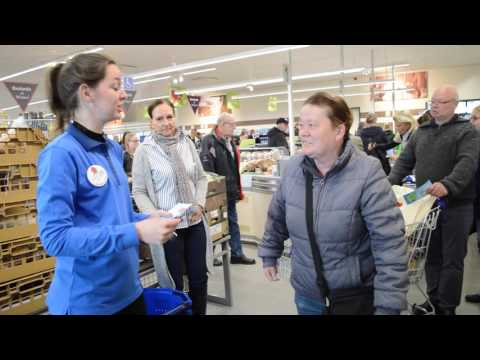 Dutch Moving Media: Opening Aldi Ulft