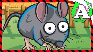Говорят животные.  Домашние животные для детей.  Говорят животные.  Животные на ферме Часть 3.