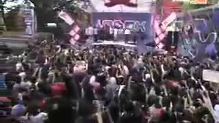SMASH Pahat Hati Live At INBOX [08-04-2013]
