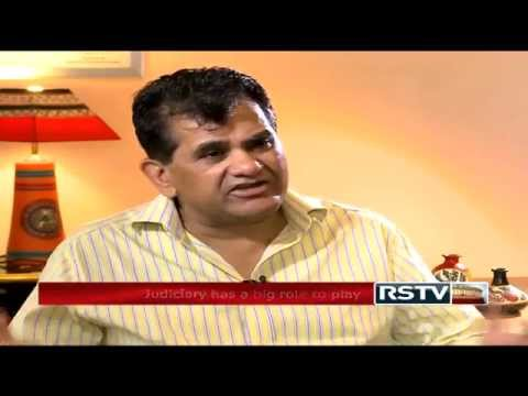 State of the Economy with Amitabh Kant