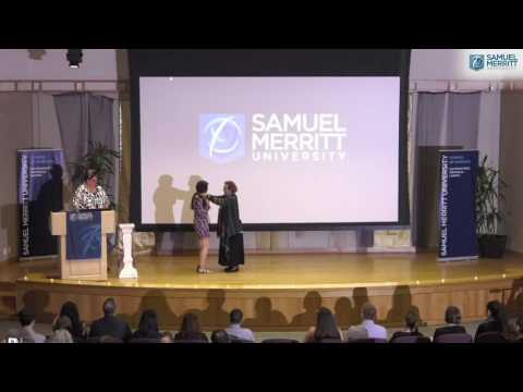 SMU - Accelerated Bachelor of Science in Nursing Program Pining Ceremony - SFPC