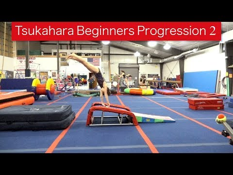 Tsukahara Beginners Progression 2