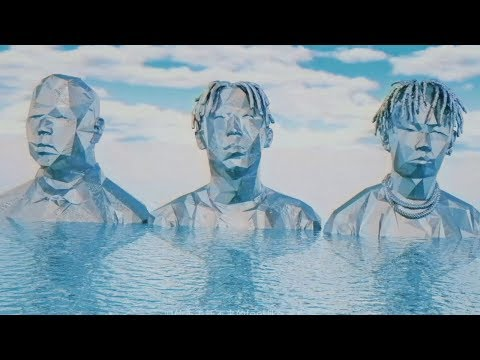 Higher Brothers - Wudidong (OFFICIAL MUSIC VIDEO)