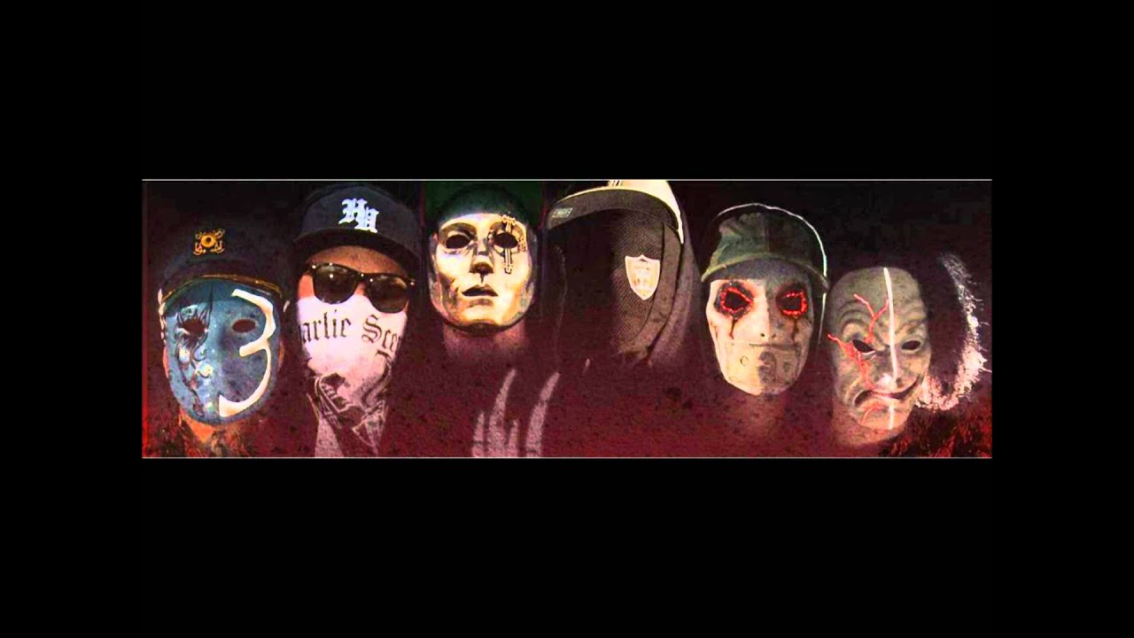 Hollywood Undead Does Everybody In The World Have To Die Lyrics