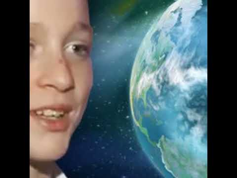 Child Genius Offers Proof That CERN Shifted Us Into A Parallel Universe