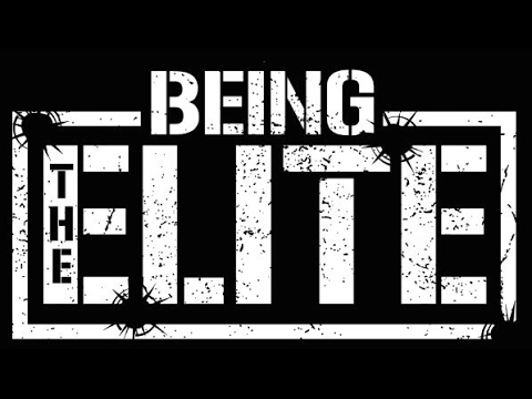 """Being The Elite"""