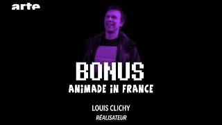 Les animateurs français recherchés aux USA - BiTS - ARTE