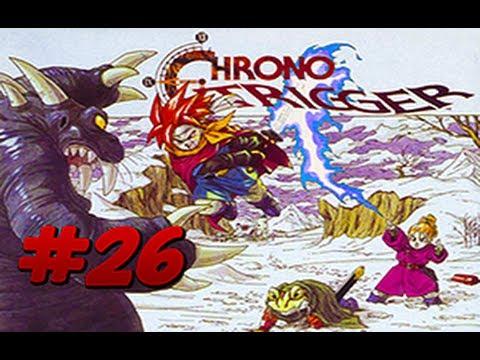 [SNES] Chrono Trigger | Walkthrough | Part 26