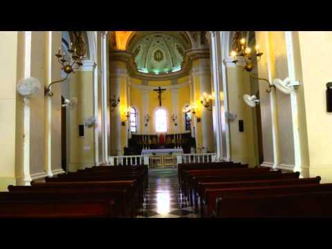 Catedral de San Juan Bautista - Cathedral of Saint John the Baptist