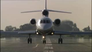 Видеообзор самолёта Dassault Falcon 900(, 2017-04-07T19:32:36.000Z)