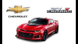 Мастерская Extensive Chevrolet ZL1 GMC Denali Sierra Техасский металл