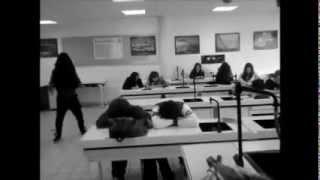 Harlem Shake - college Evariste Galois (paris 13e)