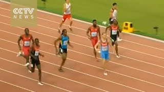 Kenya's track and field team hit by doping scandal