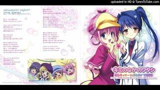 artist :Milky Holmes & SV TRIBE album:Kimi no Naka no Watashi year:2012 ...