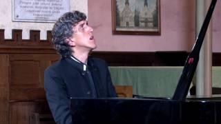 Vittorio Forte plays Schumann-Liszt Frühlingsnacht