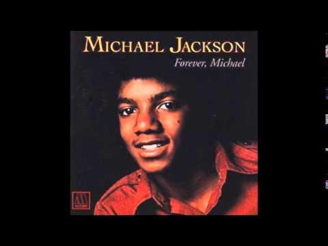 Michael Jackson - Forever, Michael Album  [1975]