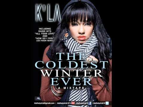 K'la All your Love w/download link & lyrics