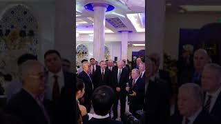 Свадьба года в Ташкенте 17
