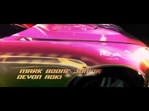 2 Fast 2 Furious Pump it up OST Video - Ending Scene